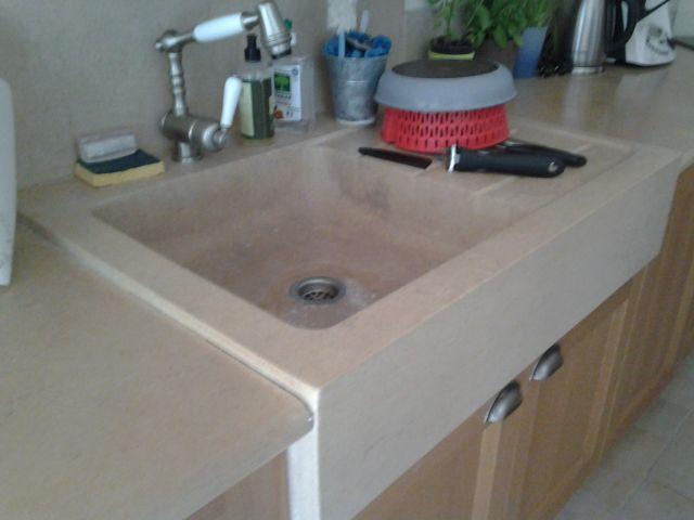 fabrication d 39 viers en pierre pour cuisine aix en provence tailleur de pierres marseiile. Black Bedroom Furniture Sets. Home Design Ideas